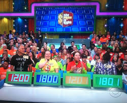 2 The Price Is Right